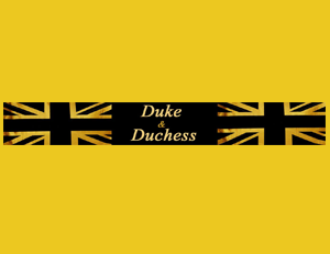 Duke & Duchess Cambridge