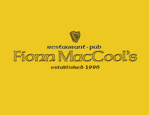 Fionn MacCool's (Kitchener)