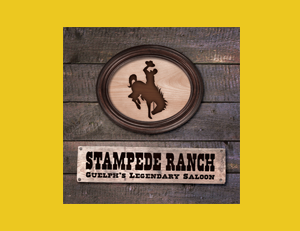 Stampede Ranch (with Galley West)